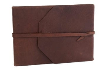 Specialty Leather journals